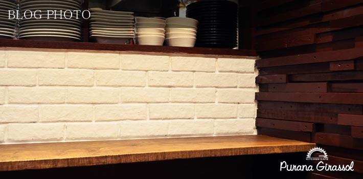 水天宮前茅場町のアメリカ料理居酒屋プラナジラソルの改装工事!